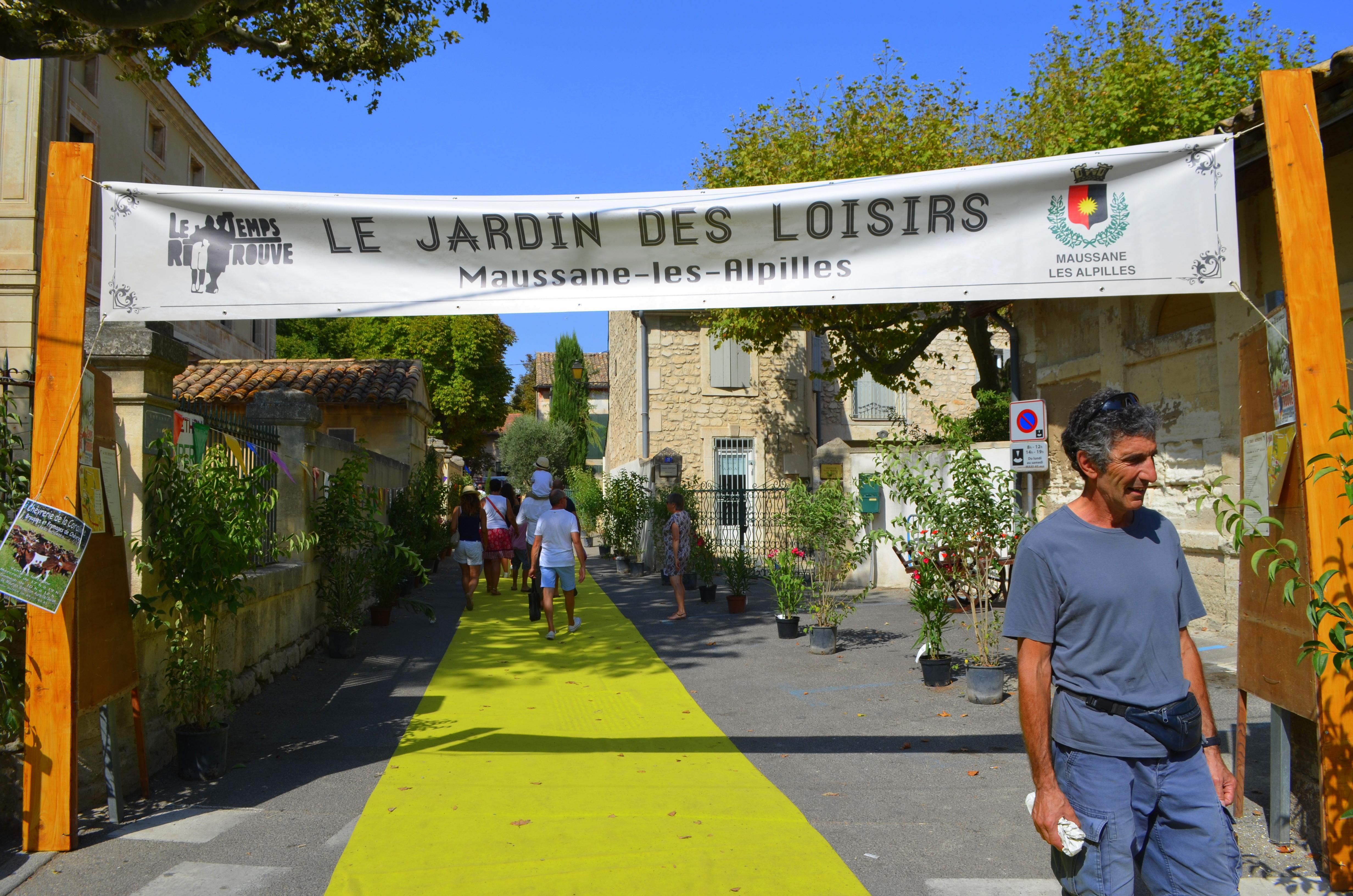 Le temps retrouv 4th sunday of agust office de - Office de tourisme maussane les alpilles ...