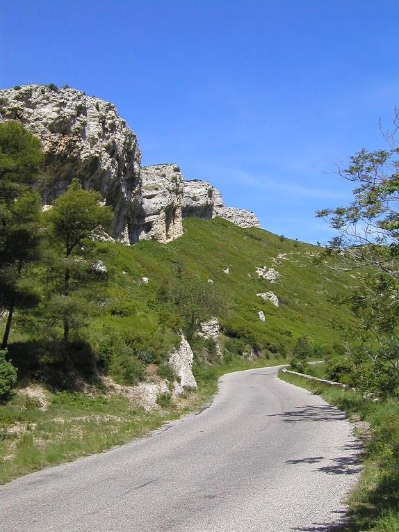 Belles routes office de tourisme maussane les alpilles - Office de tourisme maussane les alpilles ...