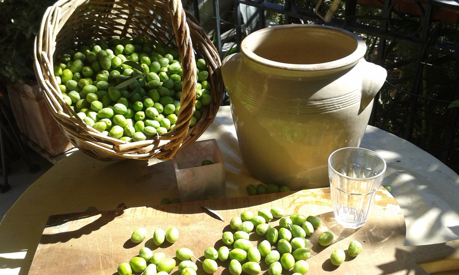 huile olive raymond gonfond