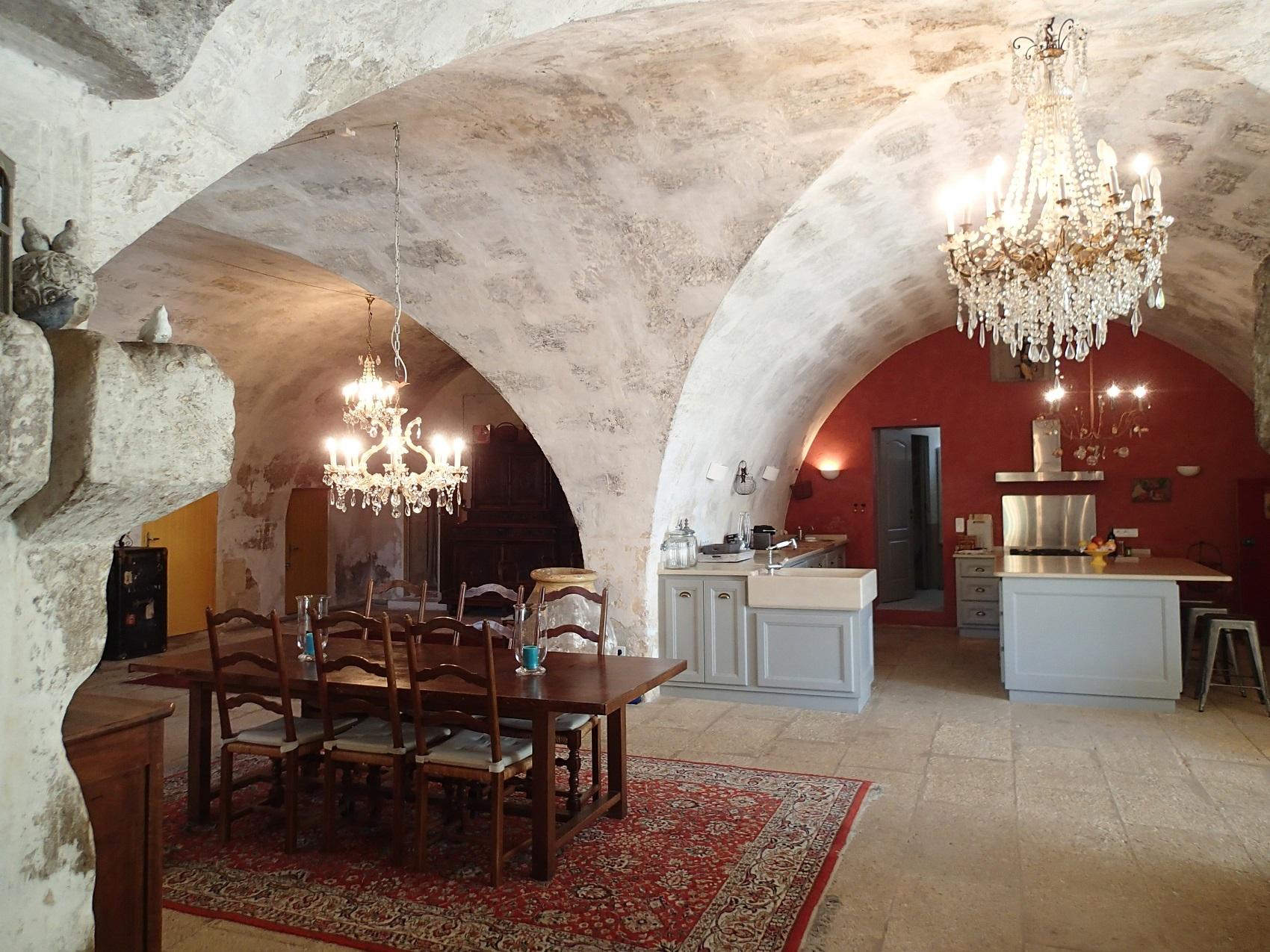 Locations maussane le moulin des calans office de - Office de tourisme maussane les alpilles ...