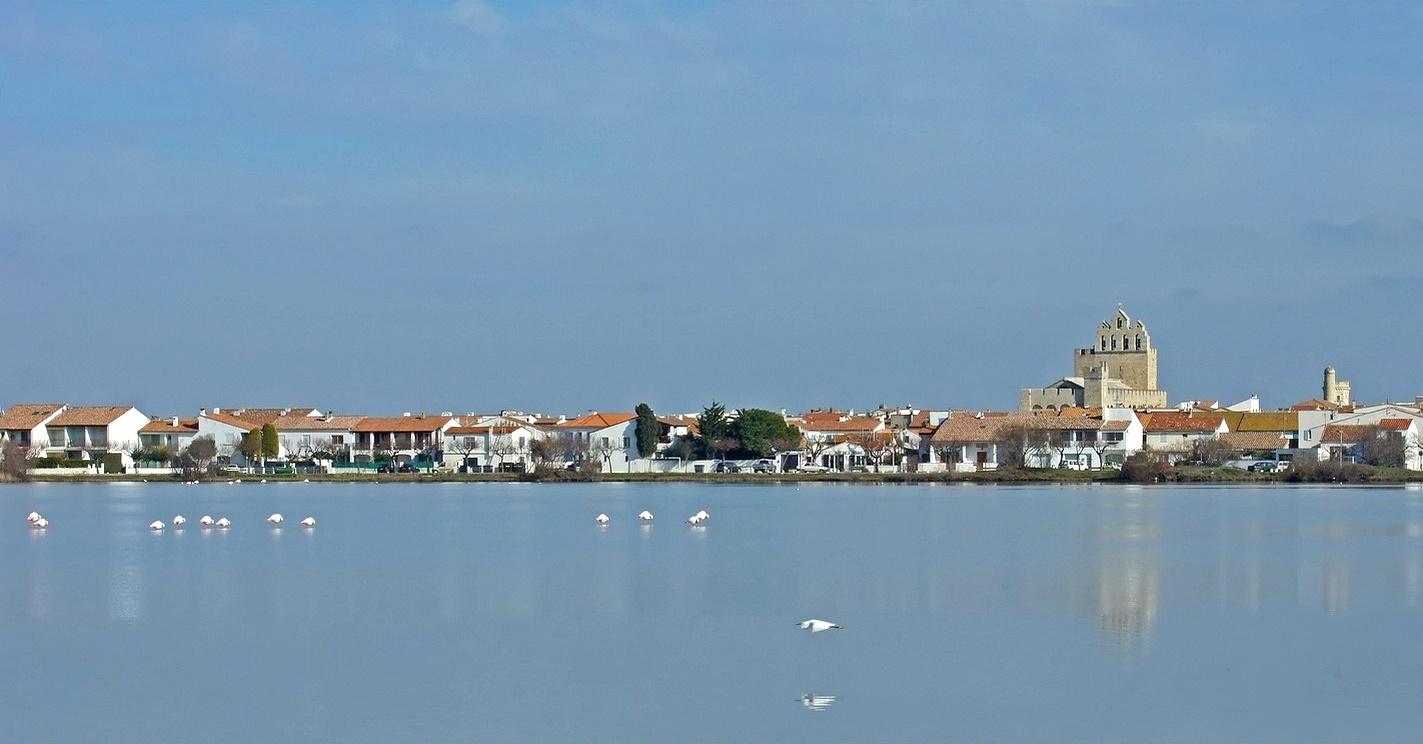La camargue office de tourisme maussane les alpilles - Office de tourisme ste marie de la mer ...